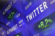 Google reportedly wants to buy out social media giant Twitter