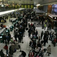 Departures floor at Dublin Airport to be replaced after 44 years and 400 million passengers