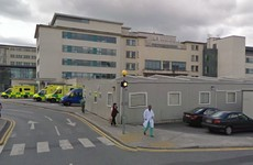 Investigation launched after woman in her 80s dies on hospital trolley