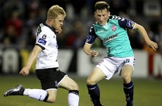Ignored by Ireland, Daryl Horgan gives masterclass as superb Dundalk move 8 clear