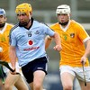 Antrim were nearly a no-show for All-Ireland semi-final