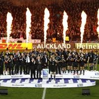 Varadkar open to Rugby World Cup bid