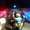 Four women and a man dead after shooting at Washington shopping centre