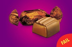 Quality Street has gotten rid of the Toffee Deluxe sweet and there is absolute outrage