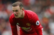 Mourinho: Rooney could be benched - he has no priviliges
