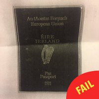 This Irish mam hilariously misunderstood her daughter's passport request