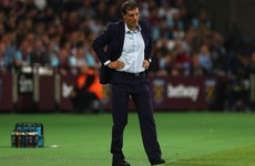 Bilic delays naming daughter due to West Ham worries