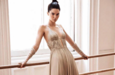 Kendall Jenner is being accused of 'appropriating' ballet after this Vogue photoshoot