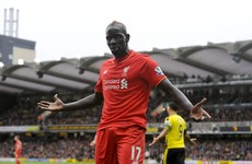 Liverpool refuse to comment after Mamadou Sakho's social media outburst
