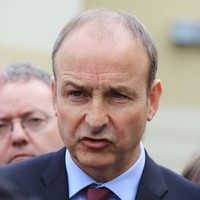 Fianna Fáil dips in support in latest opinion poll