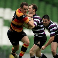Lansdowne power top of the table and all the rest of the weekend's UBL action