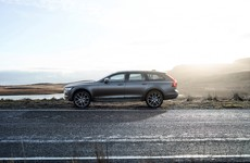 The new Volvo V90 Cross Country could be the ultimate estate car