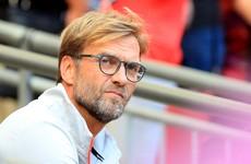 Jurgen Klopp to join Jamie Carragher on tomorrow's Monday Night Football