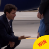 Prince George completely denied Justin Trudeau a high five, the messer
