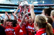 Cork clinch All-Ireland six-in-a-row as Dublin suffer final heartbreak again