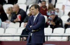 West Ham lose fourth consecutive league game as Southampton pile pressure on Bilic