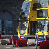 Bus drivers and gardaí will be talking about pay today