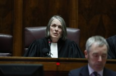 Ireland's top judge is worried about the country's reputation