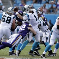 Purple reigns supreme as the NFC sees a power shift in week 3