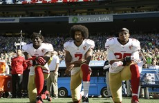 The Redzone: As more black Americans die, Colin Kaepernick's protest speaks louder than ever