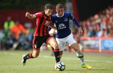 Jack Wilshere heaps praise on Harry Arter after Ireland midfielder shines in Everton win
