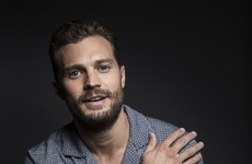 9 feelings every Irish woman has about Jamie Dornan