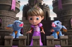 This new Smyth's Toys ad is being praised for challenging gender stereotypes