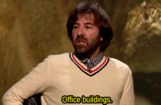17 times David O'Doherty was the best thing on British telly