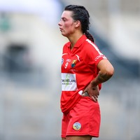 Ashling Thompson questions refereeing appointment for camogie final