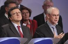 EU leaders head to Brussels for make-or-break euro summit