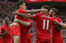 Gerard Houllier: 'Liverpool are good enough to win the Premier League'
