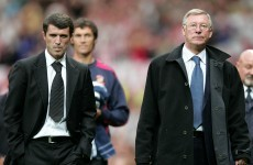 Alex Ferguson doesn't rate Roy Keane as a manager - or a pundit
