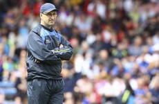 Former Tipp boss Peter Creedon is the new Laois football manager