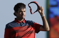 'First vice-captain, fifth vice-captain, whatever': Bubba added to US Ryder Cup team