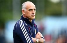 Former Galway hurling boss Cunningham could be set for the Cavan footballers