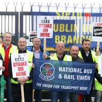 Over half of people don't support Dublin Bus drivers' strike
