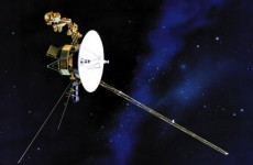 "NASA's Voyager 1 in ""cosmic purgatory"" and preparing to leave solar system"