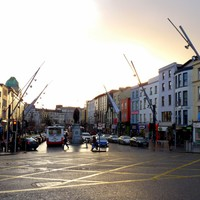 "Cork City Council has passed an ""anti-car policy run by apparatchiks in Dublin"""