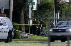 """Man in military gear who shot people at random in Texas was """"a disgruntled lawyer"""""""