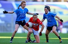17 All-Ireland senior medals and no sign of stopping - 'Happy and lucky and it's a huge privilege'