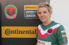 Dual star! 10-time All-Ireland winner Valerie Mulcahy signs for Cork City Women's FC