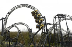 Alton Towers operator fined £5 million over crash in which two girls lost legs