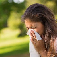 Children who grow up on farms less likely to suffer with allergies