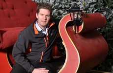 'The business wasn't sustainable so we created hooks, like Santa, to bring people in'