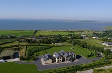 A gorgeous detached house with sea views in Dundalk