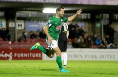 Eight goals at Turner's Cross as Cork City close the gap on Dundalk