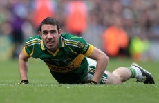Brothers in arms: Declan O'Sullivan looking forward to trip to Birmingham