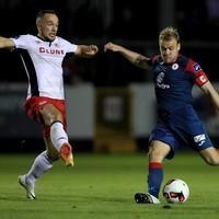 St Pat's and Sligo Rovers share the spoils at Richmond Park