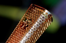 Olympic torch to visit Dublin on 6 June