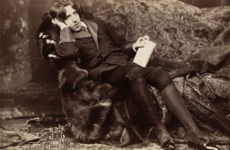 Paris has finally opened its first-ever Oscar Wilde exhibition
